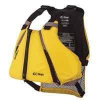 Onyx Outdoor 122000-300-020-14 Movevent Curve Paddle Sports Life Vest Xs/S
