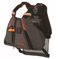 Onyx Outdoor 122200-200-040-14 Movevent Dynamic Paddle Sports Life Vest M/L
