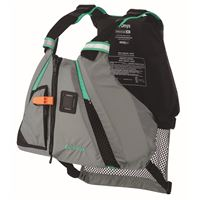 Onyx Outdoor 122200-505-040-15 Movevent Dynamic Paddle Sports Life Vest M/L