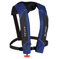 Onyx Outdoor 132000-500-004-15 A/M-24 Automatic/Manual Inflatable Pfd Life