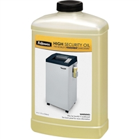 FELLOWES INC. 3505801 32OZ HS SHREDDER OIL-TAA-MADE IN USA