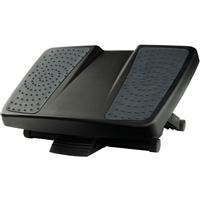 Fellowes 8067001 Ultimate Foot Support Allows