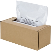 Fellowes 3608401 Waste Bags AutoMax 500CL 300CL
