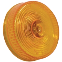 Anderson Marine 142A Clearance Light 2 1/2 In Amber