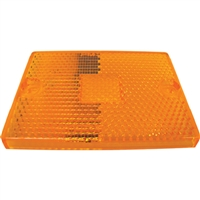 Anderson Marine 55-15A Amber Side Marker