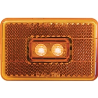 Anderson Marine V170A Amber Led Clearance Light