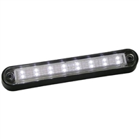 Anderson Marine V388C Led Clearance Light Clear