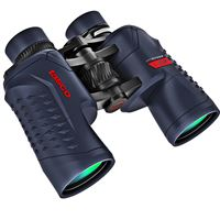 Tasco 200142 Officeshore Binoculars 10X42Mm Porro Prism Dark Gray Blue Tint