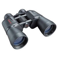 Tasco 170125 Essentials Binoculars 12X50Mm Porro Prism Black Boxed