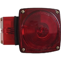 Optronics ST5RBP Subm Combo Tail Light Over 80""