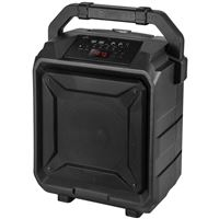 Dpi Inc/Gpx-Personal And Portable Isb659B Wrls Tailgater Party Spkr Bt Speaker
