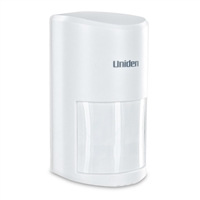 Uniden Ushc-3 Pir Motion Sensor 105 Detection Angle