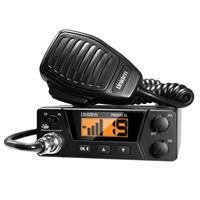 Uniden PRO505XL CB RADIO PA INSTANT CHANNEL 9 And SQUELCH