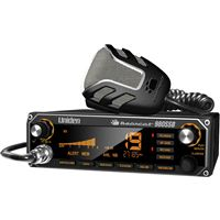 Uniden 2-Way Radio Bearcat980Ssb Cb Color B/L Noise Canceling Mic Ssb
