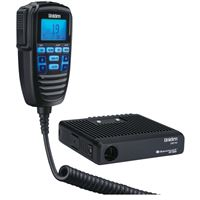 Uniden 2-Way Radio Cmx-760 Off-Road Compact Cb Mic Color Backlit Lcd Display On