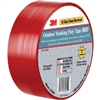"3M Marine 31842 Tape-Outdoor Poly 1.88""X60Yds"