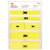 3M Marine 05692 Sanding Block Kit