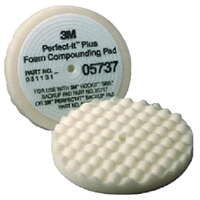 3M Marine 05737 Foam Compounding Pad