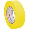 3M Marine 6652 Masking Tape 18Mm Yellow