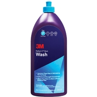 3M Marine 09035 Perfect-It Boat Wash Quart