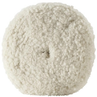 3M Marine 33280 Double Sided Wool Compound Pad