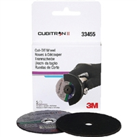 3M Marine 33455 Cubitron Ii Cut Off Wheel 5/Bx