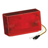 "Wesbar 403025 Submersible Over 80"" Taillight Left/Roadside"