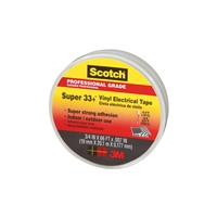 3M Marine 06132 33+ Electrical Tape 3/4 X 66