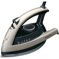 Panasonic-Small Appliances Ni-W810Cs Multidirectional Steam/Dry Iron Ceramic