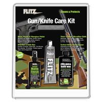 Flitz Kg 41501 Knife And Gun Care Kit