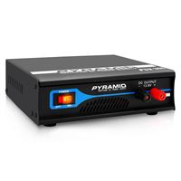 Pyramid Psv-300 Heavy Duty 30 Amp Switching Dc Power Supply
