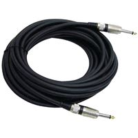 Pyle Ppjj30 Pro 30Ft. 12 Gauge Professional Speaker Cable 1/4'' To
