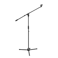 Pyle Pmks3 Tripod Microphone Stand Extending Boom