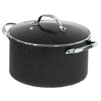 The RockT By Starfritr 060317-002-0000 Rock 6Qt Stocpt Stnls