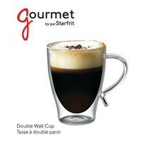 Starfritr 080056-006-Foam 12Oz Dbl Wall Coffee Cup