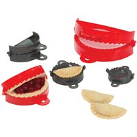 Starfritr 80470-006-New1 Dough Press Set