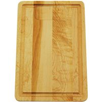 Starfritr 80538-006-0000 Mplwood Cutting Board