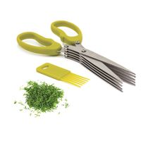 Starfritr 080714-006-0000 Herb Scissors