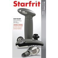 Starfrit 094245-006-0000 Gourmet Three-Piece Wine Set