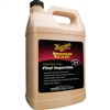 Meguiars Inc. M3401 Final Inspection Cleaner Gal