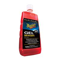 Meguiars Inc. M5416 Boat And Rv Wash Gel 16Oz