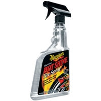 Meguiars Inc. G12024 Hot Shine Tire Spray