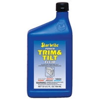 Starbrite 28532 Power Trim/Tilt Fluid 32 Oz