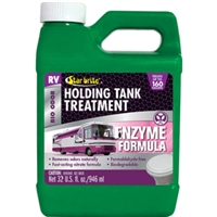 Starbrite 75032 Hold Tank Treat Rv Enzyme 32Oz