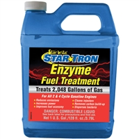 Starbrite 93000 Star Tron Gas Additive Gallon