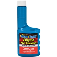 Starbrite 93008 Star Tron Gas Additive 8 Oz