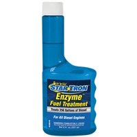 Starbrite 93108 Star Tron Diesel Additive 8 Oz