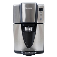 Mr.Coffee Bvmczh1Ss Mr. Coffee 24 Hour Programmable 12 Cup Maker In Stainless