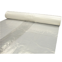 Poly America CF0420C 20X100 Clear Sheeting 4Ml