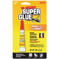 The Original Supergluer Sgh2-12 Super Glue 2Gm